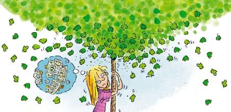 money grow on trees